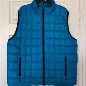 Men's Tommy Hilfiger Puffer Vest